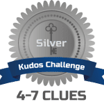escape room kudos challenge silver