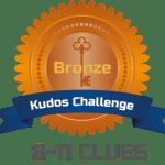 kudos challenge bronze