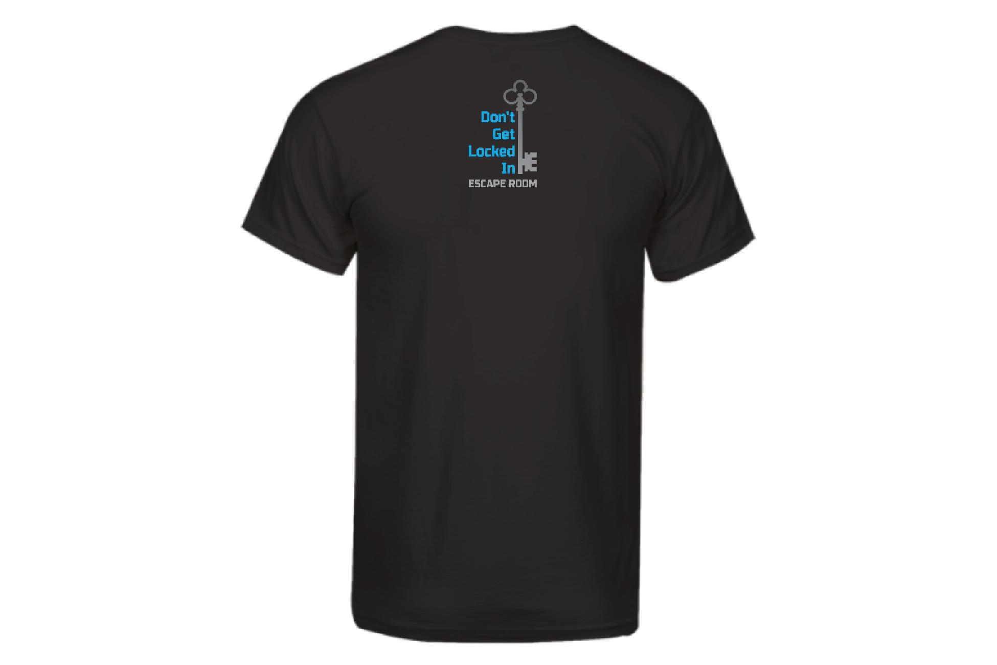 Extortion T-Shirt